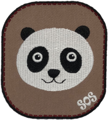 SOS Panda patch