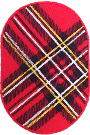 Creapatch Scottish Plaid