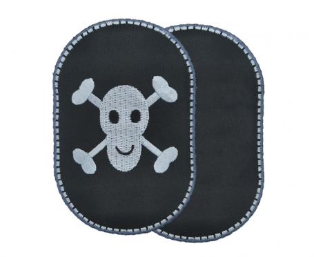 knielappen knee patches piraat